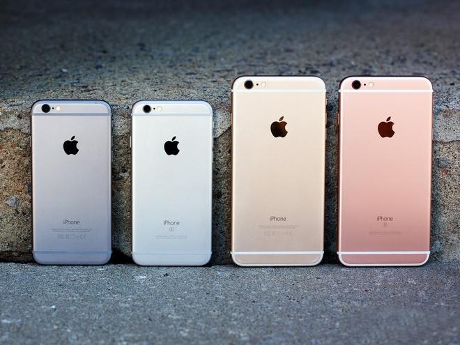 Trac nghiem: Ban hieu biet den dau ve iPhone? hinh anh