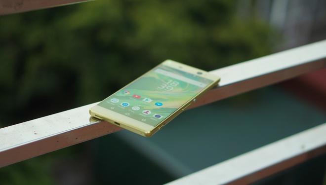 Danh gia Sony Xperia XA Ultra: dep thoi chua du hinh anh 11