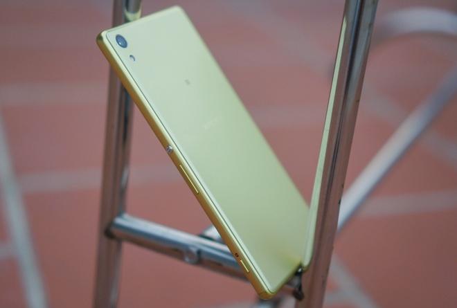 Danh gia Sony Xperia XA Ultra: dep thoi chua du hinh anh 5