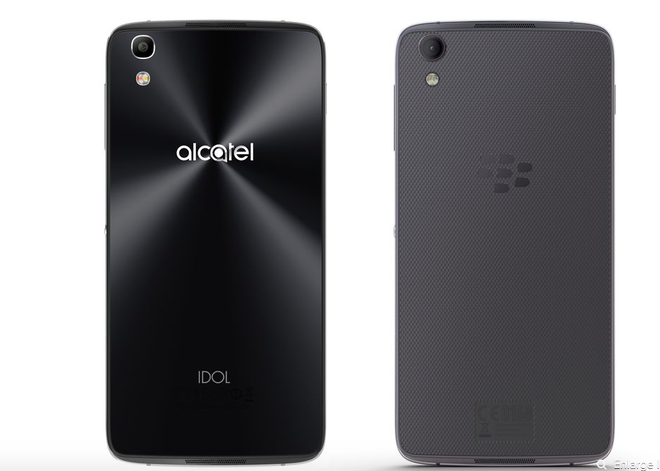 Co ai ban smartphone la nhu BlackBerry? hinh anh 3