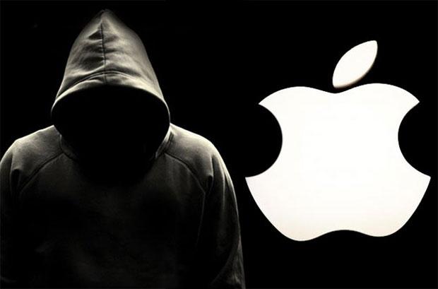 Apple tra tien de bi hack hinh anh 1