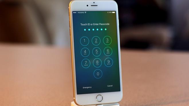 Apple ra iOS 9.3.4 voi nang cap bao mat quan trong hinh anh