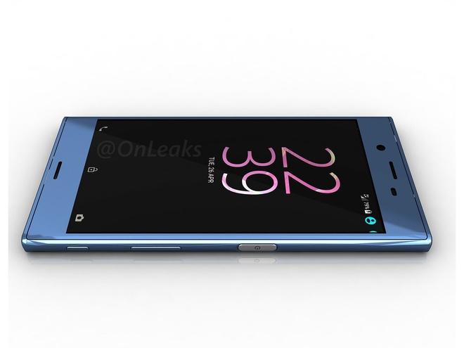 Xperia XZ va XR se la 2 smartphone dau bang moi cua Sony hinh anh 1