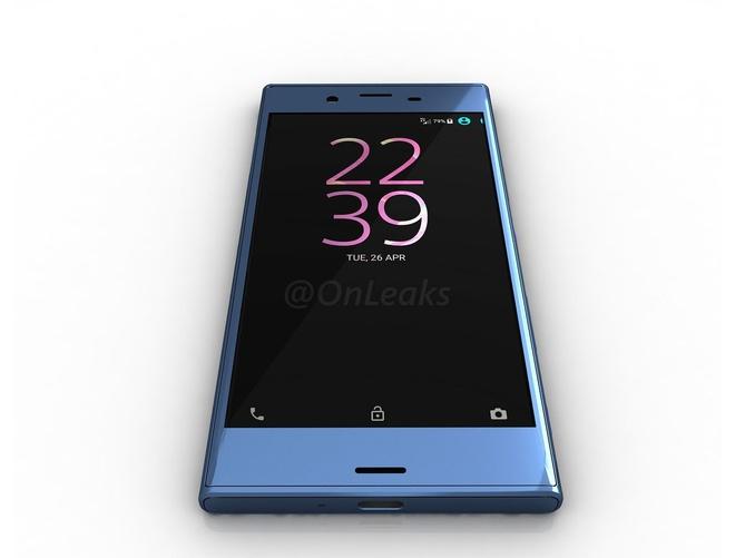 Xperia XZ va XR se la 2 smartphone dau bang moi cua Sony hinh anh 3