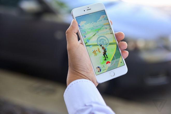 Thai Lan: Mot loat dia diem cam choi Pokemon Go hinh anh