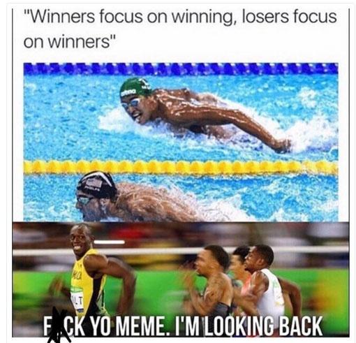 buc anh gay bao cua Usain Bolt anh 2