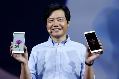 Mat 40 ty USD, Xiaomi sap thanh 'BlackBerry cua phuong Dong' hinh anh