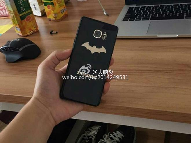 Galaxy Note 7 sap co ban nguoi doi hinh anh 2