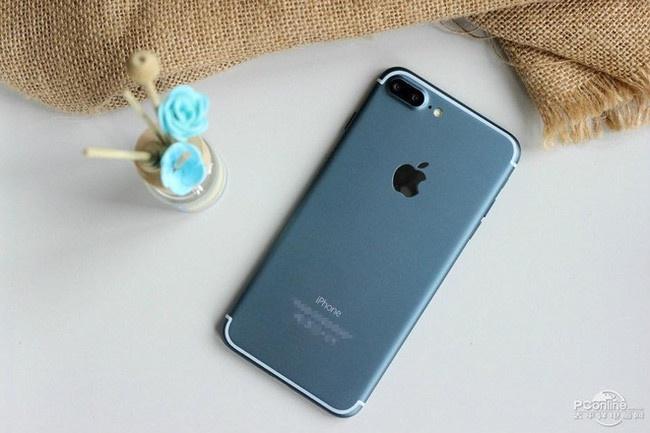 Lo bang cau hinh iPhone 7, 7 Plus hinh anh