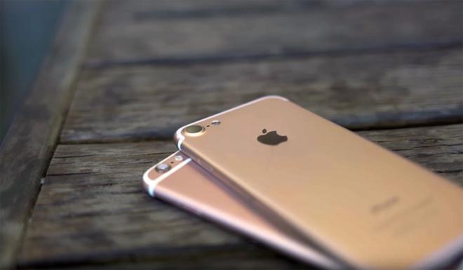 Voi iPhone 7, smartphone Apple khong con diem yeu hinh anh 1