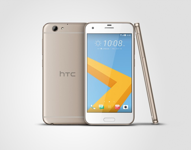 HTC One A9s ra mat anh 1