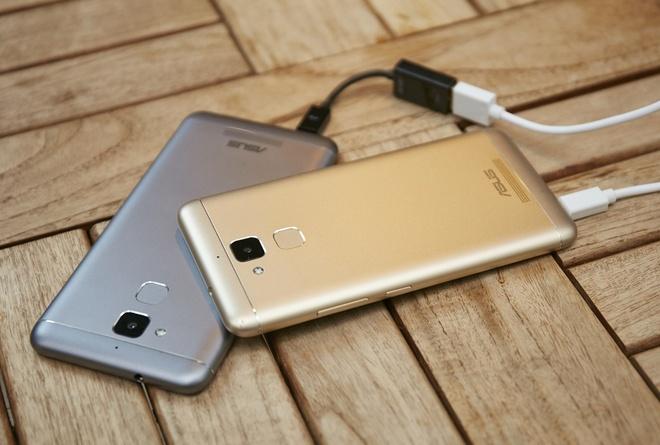 6 smartphone sang gia len ke tai VN thang 9 hinh anh 2