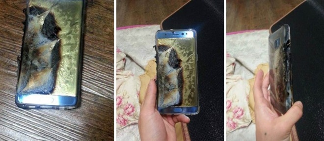 Vi sao smartphone de phat no? hinh anh 1