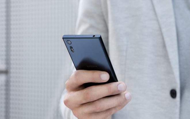 10 smartphone dang chu y vua ra mat hinh anh 1
