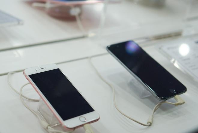 iPhone 6S ban thap nhat giam gia 1,5 trieu dong hinh anh