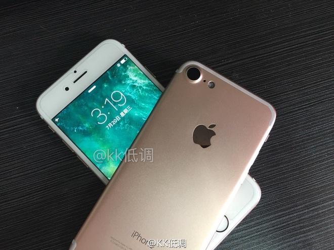 Apple tu tin iPhone 7 se co doanh so bom tan hinh anh