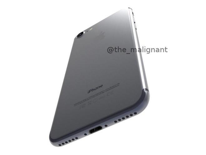 iPhone 7 ra mat chinh thuc anh 2