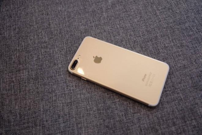 iPhone 7 Plus hang nhai gia hon 2 trieu tai Viet Nam hinh anh 6