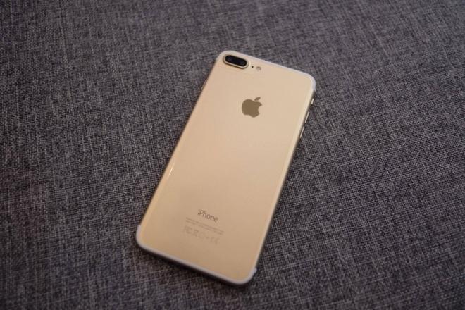 iPhone 7 Plus hang nhai gia hon 2 trieu tai Viet Nam hinh anh 7