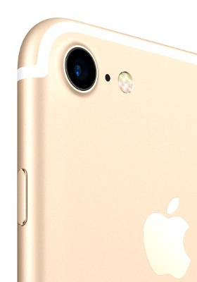 Ly do iPhone 7 khai tu giac cam tai nghe hinh anh 1