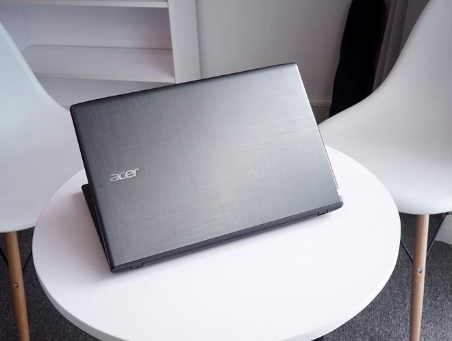 Gia Acer Aspire E5 anh 1