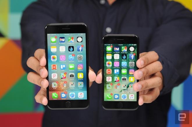 Nen mua iPhone 7 khi nao? hinh anh
