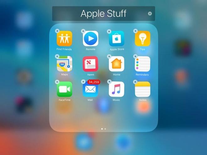 thay doi tren iOS 10 anh 2