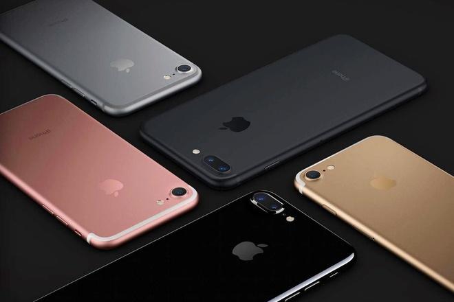 Apple khong co iPhone 7 Plus de ban ngay mai hinh anh