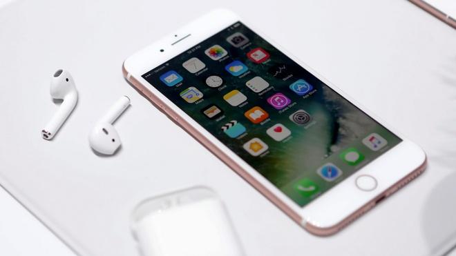 iPhone 7 manh hon ca MacBook Air moi nhat hinh anh