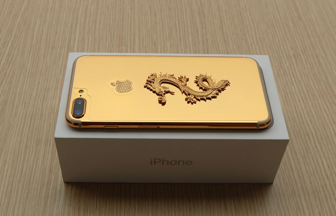 iPhone 7 ma vang anh 5