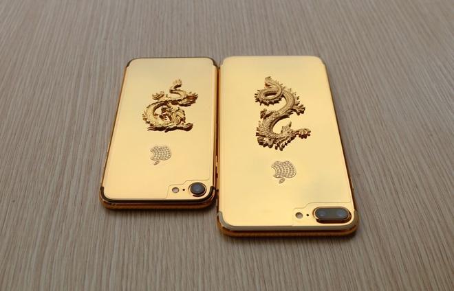 iPhone 7 Plus rong vang gia 90 trieu tai Viet Nam hinh anh 6