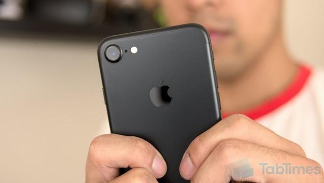 iPhone 7 xep gan bet bang trong 15 mau iPhone tung ra mat hinh anh