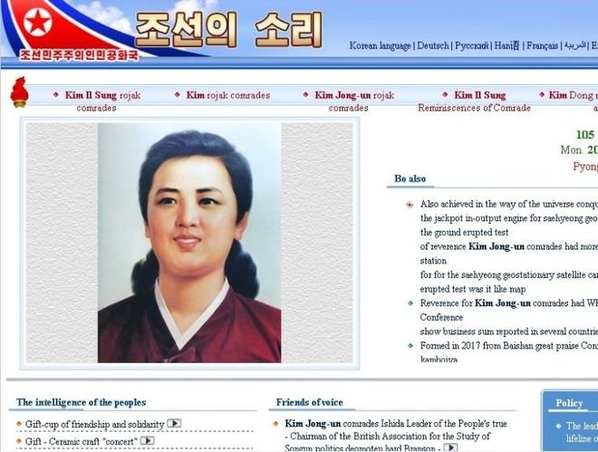 Ten mien Trieu Tien bi lo, ca nuoc chi co 28 website? hinh anh