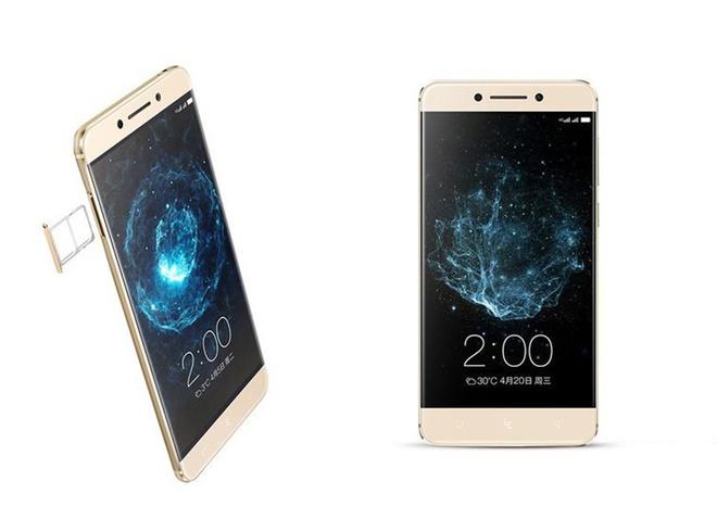LeEco ra mat smartphone RAM 6 GB gia 300 USD hinh anh 1