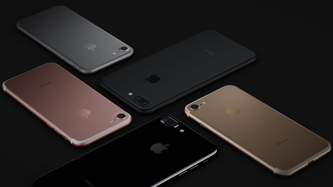 Apple co the kiem 250 USD cho moi chiec iPhone 7 hinh anh