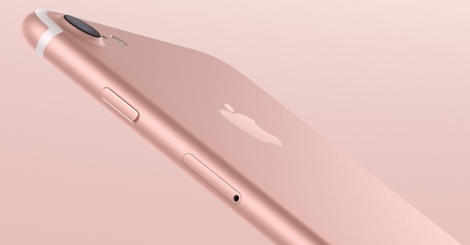 iPhone 7 da bi be khoa hinh anh