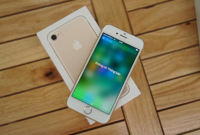 iPhone 7 bi che gi nhieu nhat? hinh anh 1