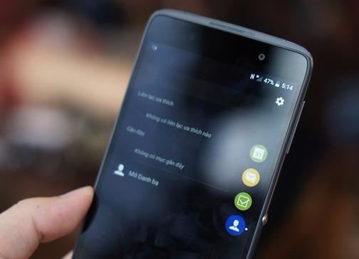 BlackBerry Argon sap ve VN, bac tin don khai tu mang di dong hinh anh