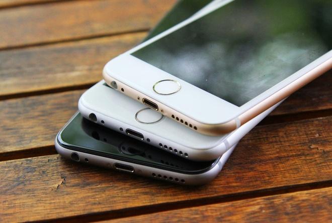 'Mua iPhone 6, nhung iPhone 6 nao?' hinh anh 3