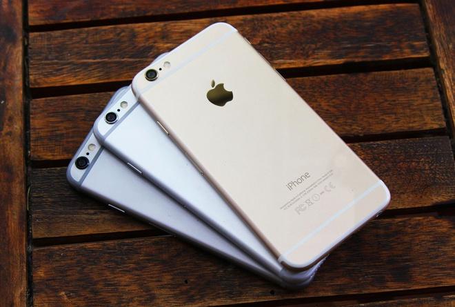 'Mua iPhone 6, nhung iPhone 6 nao?' hinh anh 1