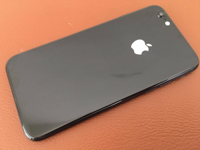 do iPhone 6 Jet Black anh 1