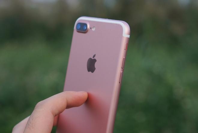 Danh gia iPhone 7 Plus: Xung danh vua smartphone hinh anh