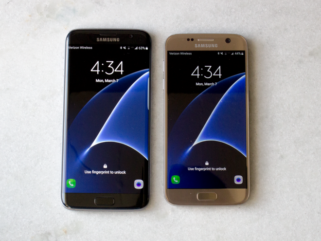 8 dieu can biet ve Galaxy S8 hinh anh 1