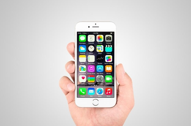 Hang loat smartphone giam gia manh thang 10 hinh anh 8