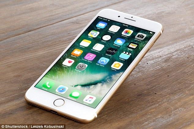 iPhone 7 32 GB cham hon 8 lan so voi ban 128 GB hinh anh 1