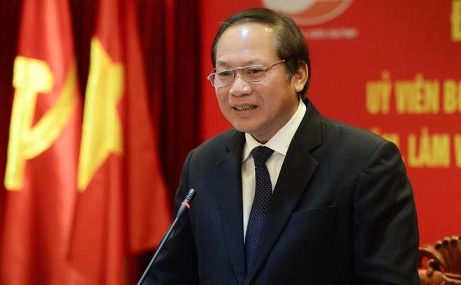 Bo truong TT&TT: 'Can cong khai chat luong dich vu 4G' hinh anh 1