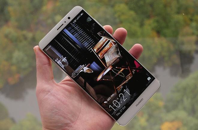 Huawei Mate 9 ra mat voi camera Leica moi hinh anh