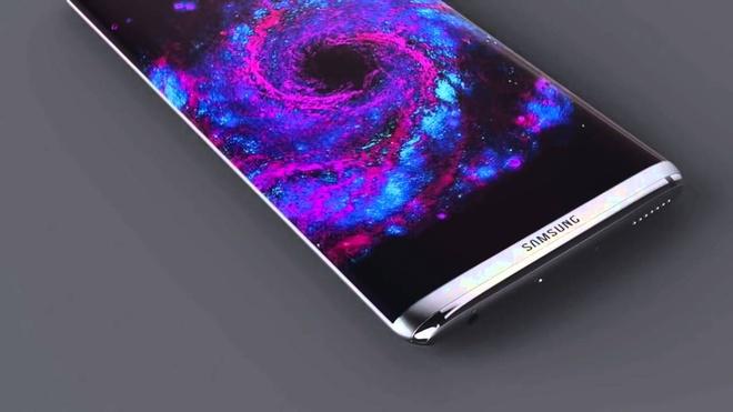 Galaxy S8 co nut bam kich hoat tro ly ao hinh anh