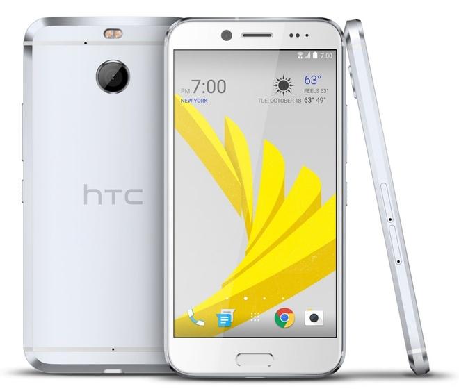 HTC Bolt ra mat anh 2