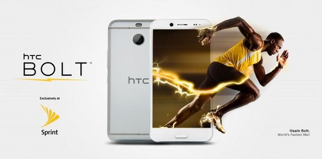 HTC Bolt ra mat anh 1